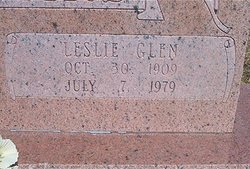 Leslie Glen Breashears