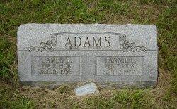 James Bernard Adams