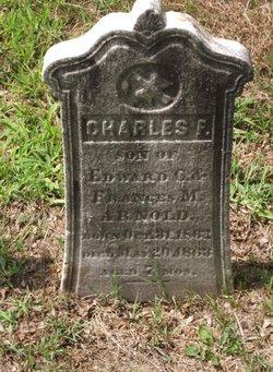 Charles F Arnold