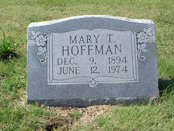 Mary T. Hoffman