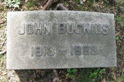 John Buckius