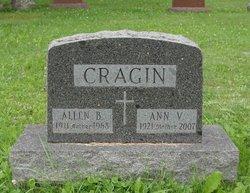 Ann V <i>Denucci</i> Cragin
