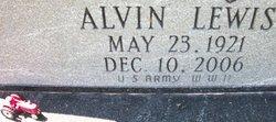 Alvin L Hopper