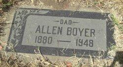 Allen Boyer