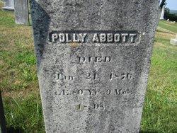 Polly Abbott