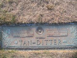 Rev Meyer Tan-Ditter