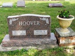 Ruth E. <i>Hostetter</i> Hoover