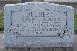 Adolph Richard Dechert