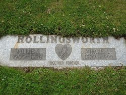 Willie Louis Hollingsworth