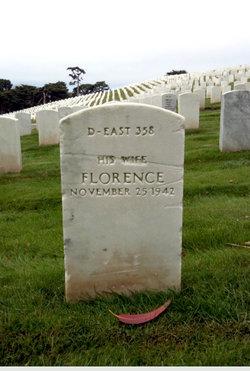 Florence Flo <i>Hilts</i> Christensen