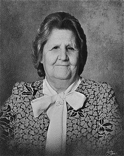 Edna Ma <i>Dye</i> Ware