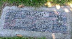 Delcie Adamson