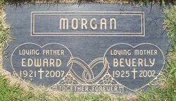 Beverly <i>Anderson</i> Morgan