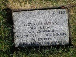 Lloyd Lee Albern