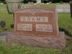 Lila Barbara <i>Repka</i> Adams