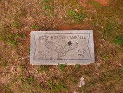 Jerry Morgan Campbell