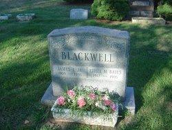 Ethel M. <i>Bates</i> Blackwell