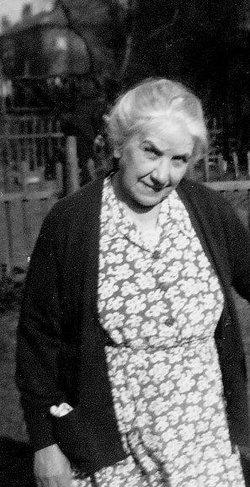 Elizabeth Ann <i>Commerford</i> Harrop
