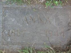 Anna <i>Wieczorek</i> Teufel