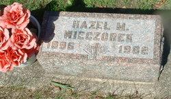 Hazel <i>Pierce</i> Wieczorek