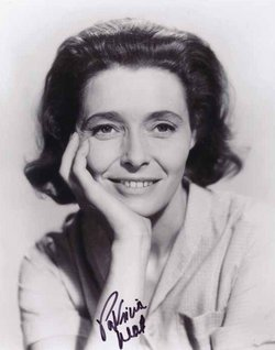 Patricia Louise Neal