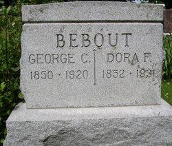 George C Bebout