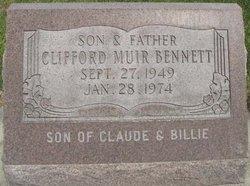 Clifford Muir Bennett