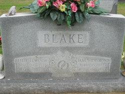 Effie Elwanda <i>Hinson</i> Blake