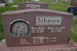 Dean Brent Johnsen