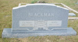 Monta Virginia <i>Vaughan</i> Blackmon