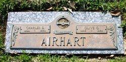 Olive Grace <i>White</i> Airhart