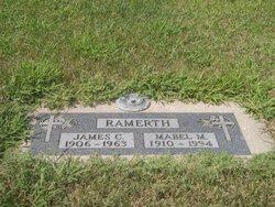 Mabel Marie <i>Hanefeld</i> Ramerth
