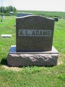 Alvin L. Adams