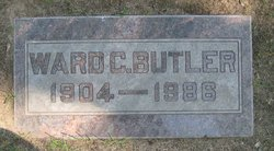 Ward C. Butler