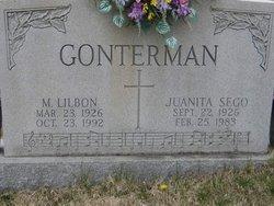 Juanita <i>Sego</i> Gonterman