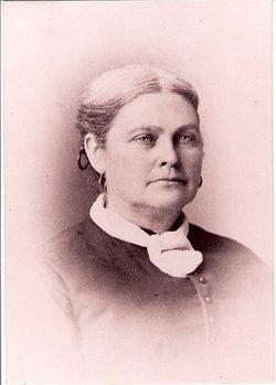 Jane McCullough Templeton