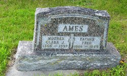 Fred Ames