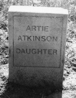 Artie Atkinson