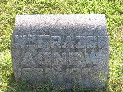 William Frazer Agnew
