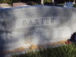 Thelma M. <i>Harper</i> Baxter