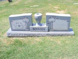 Acie Crunch Boynton, Jr