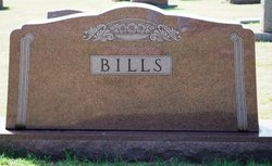Alice Virginia <i>Reagan</i> Bills