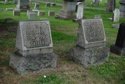Elizabeth F. <i>Fife</i> Douglass