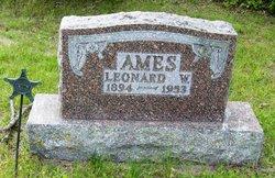 Leonard William Ames