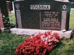 Marvin Goldhar