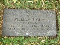 William Bryan Gump