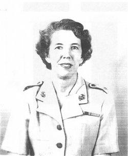 Maj Eugenia D Lejeune