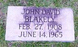 John Blakely