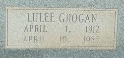 Lulee Grogan