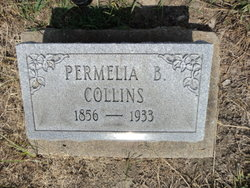 Permelia B Collins